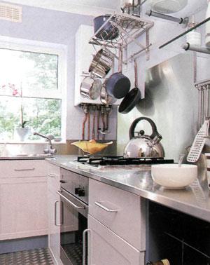 Планировка кухни правильная